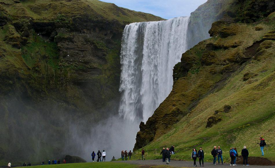 2 semaines en Islande