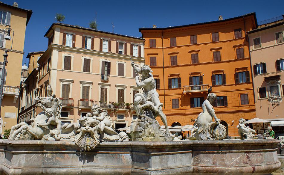 Week-ends en Italie