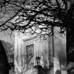 """Paris, Cimetiere du Pere Lachaise, Chapelle de l'Est""""©Hatuey Photographies"""""""