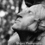 """Paris, Cimetiere du Pere Lachaise, Jean CARRIES """"©Hatuey Photographies"""""""