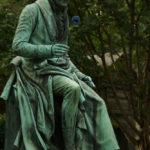 """Paris, Cimetiere du Pere Lachaise, Vivant DENON """"©Hatuey Photographies"""""""