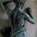 """Paris, Cimetiere du Pere Lachaise, Tombe de Auguste Laurent Burdeau""""©Hatuey Photographies"""""""