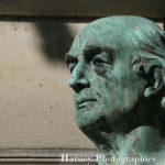 """Paris, Cimetiere du Pere Lachaise, Hyacinthe LOYSON """"©Hatuey Photographies"""""""
