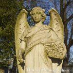 """Paris, Photographies de Paris, Cemetery, Graveyard, Cementerio, Cimitero, Friedhof , Cimetiere du Pere Lachaise , Photographies, Tombe de Lucienne CALVET """"©Hatuey Photographies"""""""