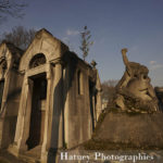 "Paris, Photographies de Paris, Cemetery, Graveyard, Cementerio, Cimitero, Friedhof , Cimetiere du Pere Lachaise , Photographies, Tombe de Paul BOUCHEROT ""©Hatuey Photographies"""