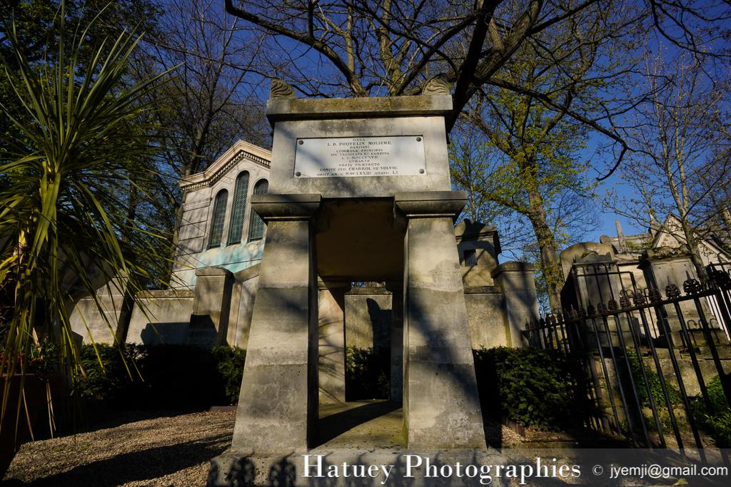 Art Funéraire, Cemetery, Cimetière, Cimetière du Père Lachaise, France, Friedhof, ©Hatuey Photographies, MOLIERE, Paris, Père Lachaise, cimitero, graveyard, ilce-7RM3