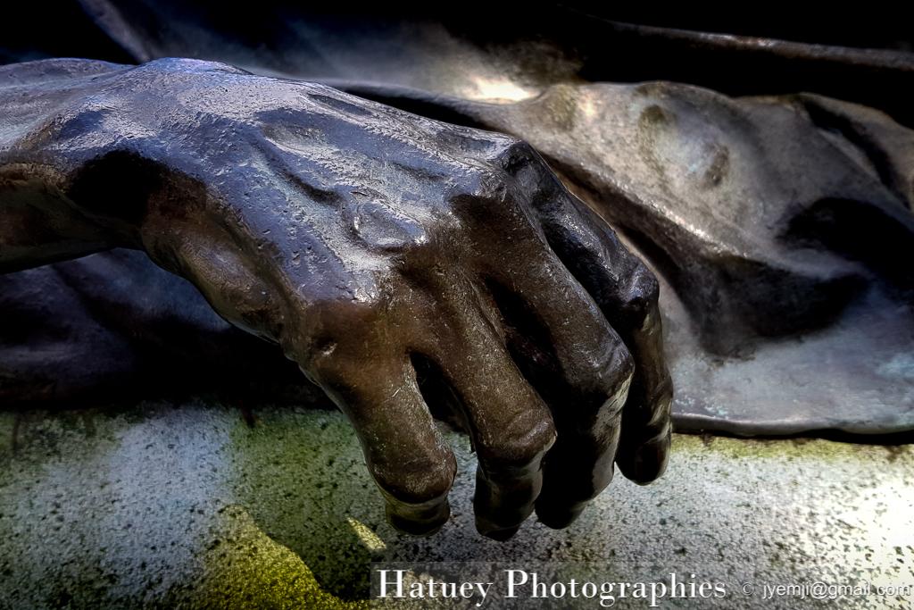 """Paris, Cimetiere du Pere Lachaise , Photographies de Paris, Cemetery Graveyard Cementerio Cimitero Friedhof , Cimetiere du Pere Lachaise , Photographies de la tombe de Louis Auguste BLANQUI (1805-1881) par """"©Hatuey Photographies"""