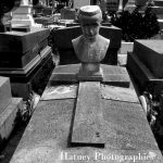"""Paris, Cimetiere du Pere Lachaise , Photographies de Paris, Cemetery Graveyard Cementerio Cimitero Friedhof , Cimetiere du Pere Lachaise , Photographies de la tombe de Paul GUILLUY (- 11/08/1918) par """"©Hatuey Photographies"""