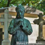 """Paris, Cimetiere du Pere Lachaise , Photographies de Paris, Cemetery Graveyard Cementerio Cimitero Friedhof , Cimetiere du Pere Lachaise , Photographies de la tombe de Henri Emile ALLOUARD (1844-1929) par """"©Hatuey Photographies"""