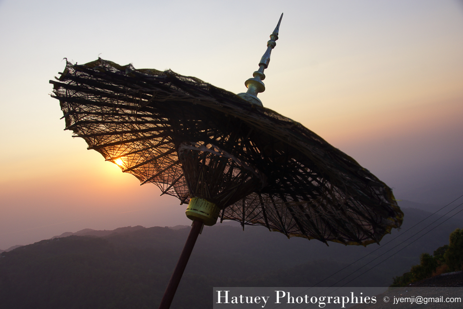 "Myanmar Birmanie, Photographies 2015, Asie, Kyaiktiyo Pagoda, blog by ""© Hatuey Photographies"