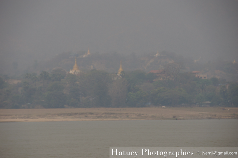 Asie, Hatuey Photographies, Mandalay, Myanmar, Photographies, Mandalay, Irrawady River by © Hatuey Photographies